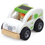 Деревянная игрушка Wonderworld Miniworld ЭКО