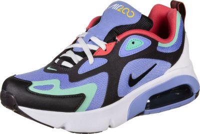 Nike Schuhe Air Max 200 Sneakers Low, NIKE