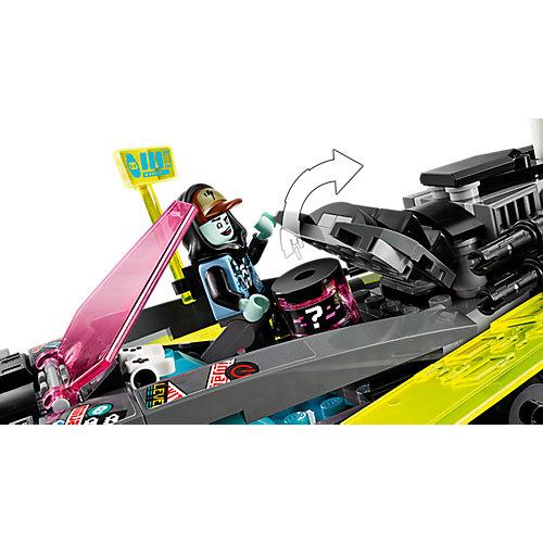 Конструктор LEGO Ninjago 71710: Специальный автомобиль Ниндзя от LEGO