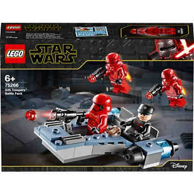 LEGO 75266 Star Wars: Sith Troopers™ Battle Pack