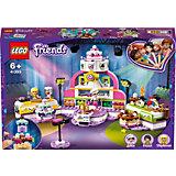 Конструктор LEGO Friends 41393: Соревнование кондитеров
