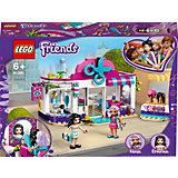Конструктор LEGO Friends 41391: Парикмахерская Хартлейк Сити