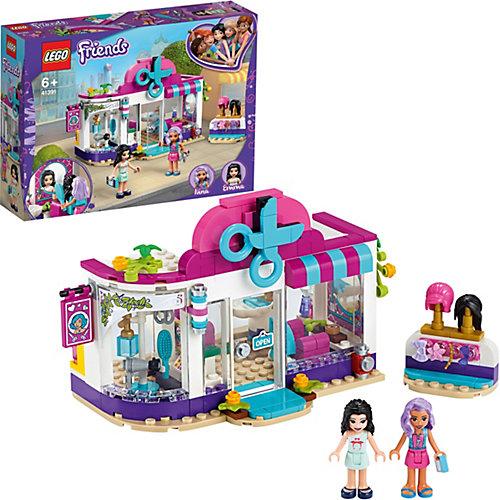 Конструктор LEGO Friends 41391: Парикмахерская Хартлейк Сити от LEGO