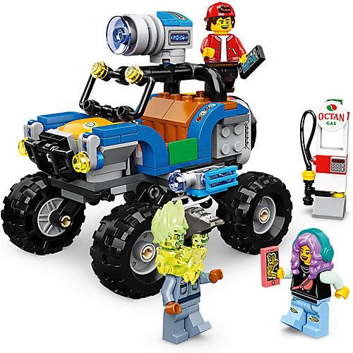 Конструктор LEGO Hidden Side 70428: Пляжный багги Джека от LEGO