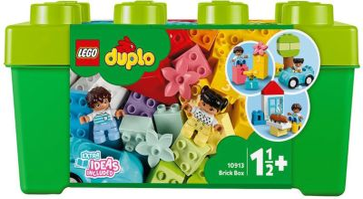 LEGO® DUPLO® 10913 Steinebox, LEGO