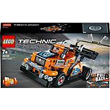 Конструктор LEGO Technic 42104: Гоночный грузовик
