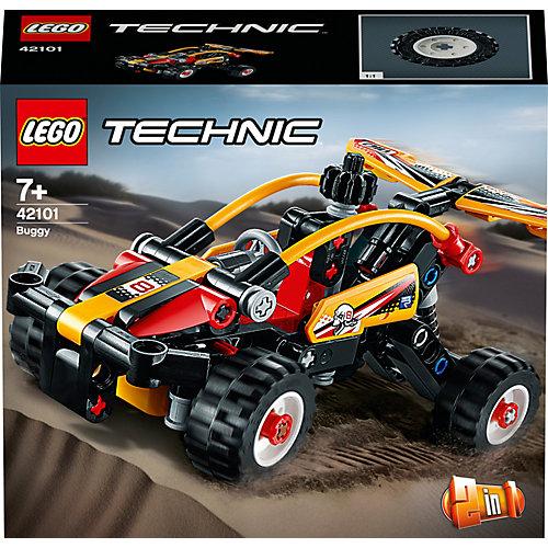 Конструктор LEGO Technic 42101: Багги от LEGO
