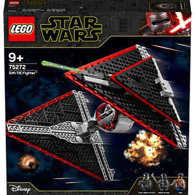 LEGO® 75272 Star Wars: Sith TIE Fighter™