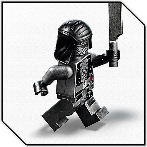 Конструктор LEGO Star Wars 75272: Истребитель СИД ситхов от LEGO