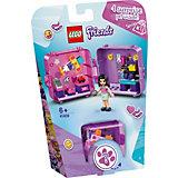 """Конструктор LEGO Friends 41409: Игровая шкатулка """"Покупки Эммы"""""""