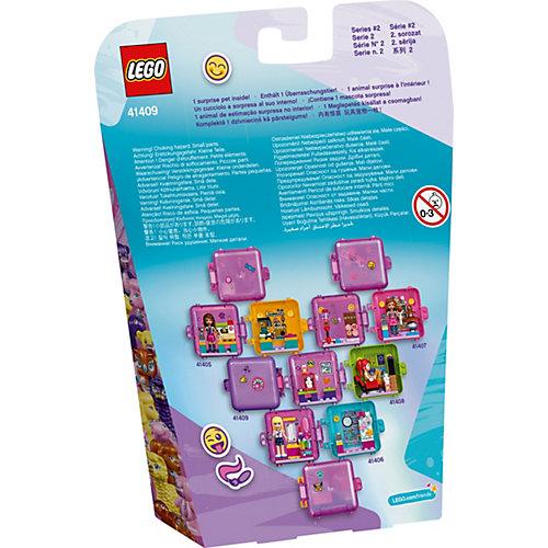 """Конструктор LEGO Friends 41409: Игровая шкатулка """"Покупки Эммы"""" от LEGO"""