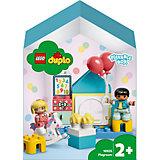 Конструктор LEGO DUPLO Town 10925: Игровая комната