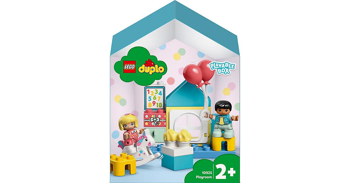 LEGO® DUPLO 10925 Spielzimmer-Spielbox