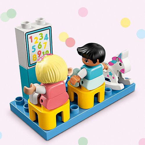 Конструктор LEGO DUPLO Town 10925: Игровая комната от LEGO