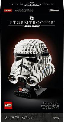 LEGO Star Wars 75276 Stormtrooper™ Helm online bestellen