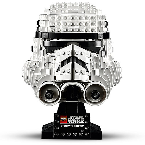 Конструктор LEGO Star Wars 75276: Шлем штурмовика от LEGO