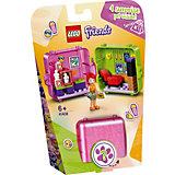 """Конструктор LEGO Friends 41408: Игровая шкатулка """"Покупки Мии"""""""