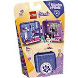 Конструктор LEGO Friends 41404: Игровая шкатулка Эммы