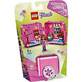 """Конструктор LEGO Friends 41407: Игровая шкатулка """"Покупки Оливии"""""""