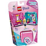 """Конструктор LEGO Friends 41406: Игровая шкатулка """"Покупки Стефани"""""""
