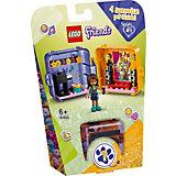 Конструктор LEGO Friends 41400: Игровая шкатулка Андреа