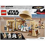 Конструктор LEGO Star Wars 75270: Хижина Оби-Вана Кеноби