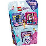 Конструктор LEGO Friends 41402: Игровая шкатулка Оливии
