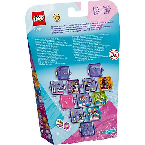 Конструктор LEGO Friends 41402: Игровая шкатулка Оливии от LEGO