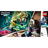 Конструктор LEGO Hidden Side 70430: Метро Ньюбери