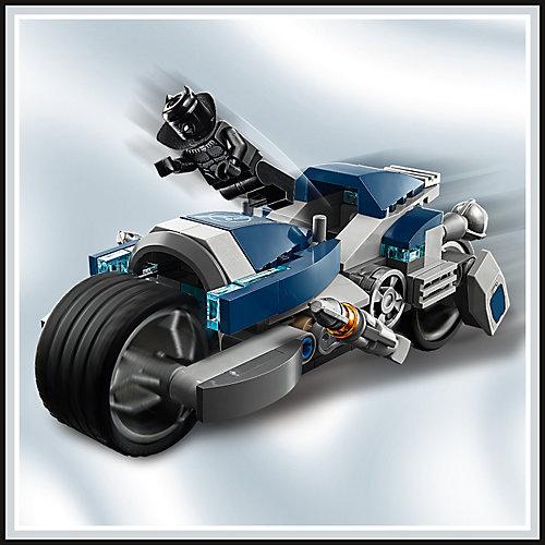 Конструктор LEGO Super Heroes 76142: Мстители: Атака на спортбайке от LEGO