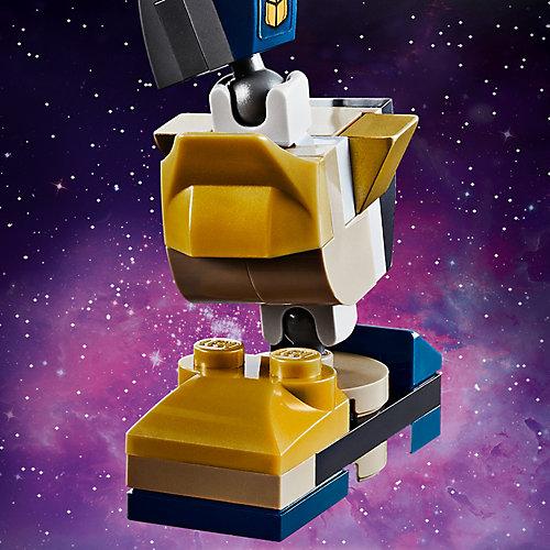Конструктор LEGO Super Heroes 76141: Танос: трансформер от LEGO