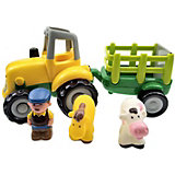 Фермерский трактор Child's Play