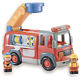 Пожарная машина Child's Play