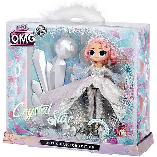 Игрушка LOL MGA Кукла в светящемся платье от MGA