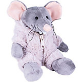 Мягкая игрушка Softoy Мышь, 20 см