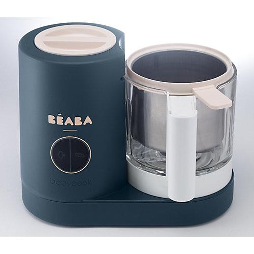 Блендер-пароварка Beaba Babycook Neo, тёмно-синий от BÉABA