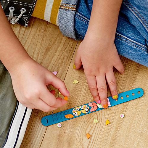 "Конструктор LEGO Dots браслет ""Попугайчики"", артикул 41912 от LEGO"