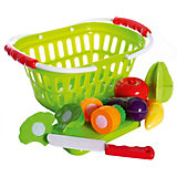 Набор продуктов Abtoys Помогаю маме, 15 предметов