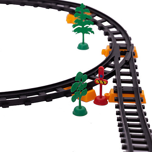 "Железная дорога Abtoys ""Экспресс"", 53 предмета от ABtoys"