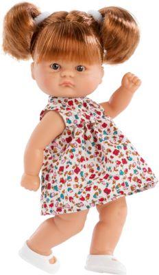 Кукла ASI пупсик 20 см, арт 114210