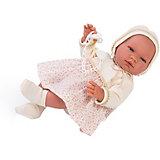 Кукла ASI Мария, 43 см