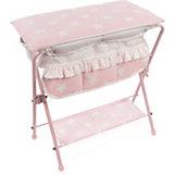 Купальный и пеленальный столик 2х1 для куклы ASI, арт 62067