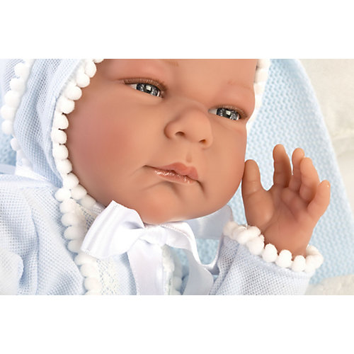 Кукла ASI Бельтран 46 см, арт 464830 от Asi