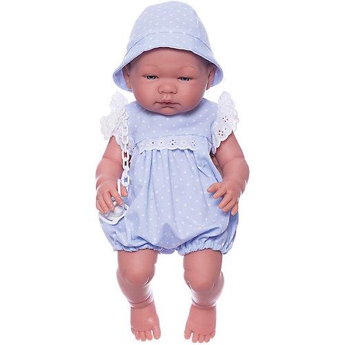 Кукла ASI Пабло 43 см, арт 364571 от Asi