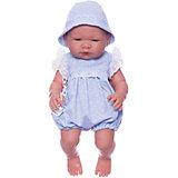 Кукла ASI Пабло 43 см, арт 364571
