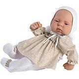 Кукла ASI Лукас 42 см, арт 324780