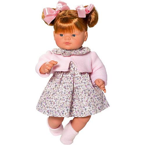 Кукла ASI Джулия 36 см, арт 243470 от Asi