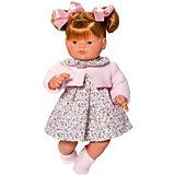 Кукла ASI Джулия 36 см, арт 243470