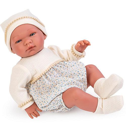 Кукла ASI Пабло 43 см, арт 362951 от Asi