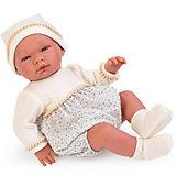 Кукла ASI Пабло 43 см, арт 362951